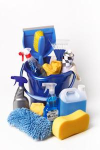 безопасность уборки